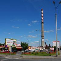 Kaufland, Пабьянице