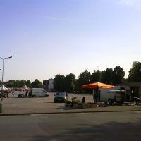 jb - czerwiec 2011 - Rynek, Пабьянице