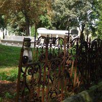 Zabytkowy wielowyznaniowy cmentarz w Pabianicach, Пабьянице