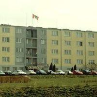 Starostwo powiatowe, Радомско