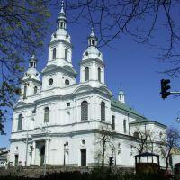 Kościół Św. Lamberta, Радомско