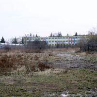 Mechanik od ul. Sadowej, Радомско