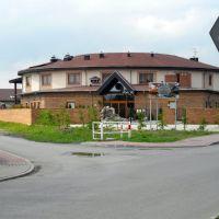 Dom Weselny - Grządziel, Радомско