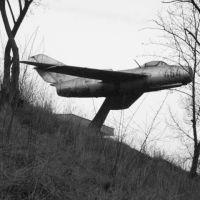 Samolot MIG ul. Kilińskiego, Скерневице