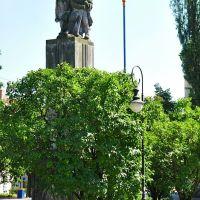 Pomnik Skierniewice /zk, Скерневице
