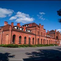 Skierniewice-dworzec kolejowy-gb-22, Скерневице