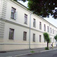 Widok od ulicy J.I.Kraszewskiego, Биала Подласка