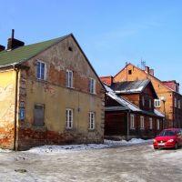 Ulica Łazienna, Биала Подласка