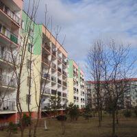 ul. Waryńskiego, Биала Подласка