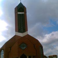 Kościół pw. błogosławionego Honorata Koźmińskiego w Białej Podlaskiej, Биала Подласка