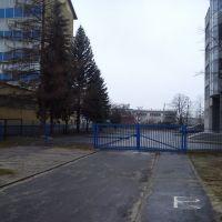 UL.KRZESZOWSKA, Билгорай