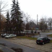 2014 BIŁGORAJ, Билгорай