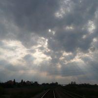 Niebo nad torami :), Билгорай