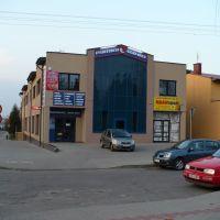 Dom Handlowy - Widok 4, Билгорай