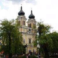 Kościół Wniebowzięcia Najświętszej Marii Panny w Biłgoraju, Билгорай