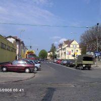 Biłgoraj, okolica Sitarskiej(2), Билгорай