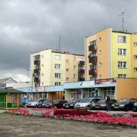 Biłgoraj, Билгорай