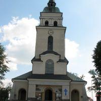 Kościół św. Marii Magdaleny, Билгорай