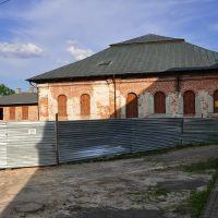 Synagogi  1823-1857 Kraśnik /zk, Красник