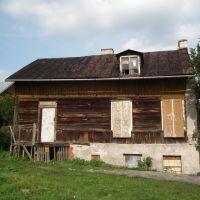 Stara chata, Красник