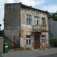 Stara kamieniczka, Красник