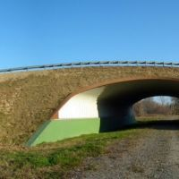 Tunel pod obwodnicą, Красник