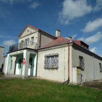 Muzeum 24 Pułku Ułanów, Красник