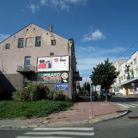 Kraśnik ul.Lubelska, Красник