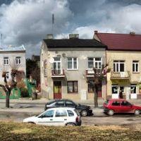 Kraśnik ul. Kościuszki, Красник