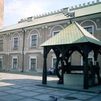 Lublin-zamek 1, Люблин
