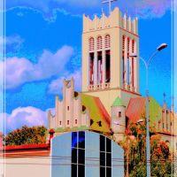 kościół przy ul. Fabrycznej, Люблин