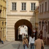 Ulica Grodzka, Люблин
