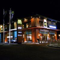 Lublin - Mc Donalds, Люблин