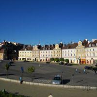 Lublin - Plac Zamkowy, Люблин