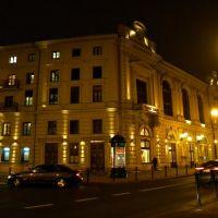Lublin - Teatr im. Juliusza Osterwy w Lublinie, Люблин