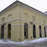 Teatr Stary w Lublinie / Old Theatre in Lublin, Люблин