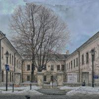 pałac na sprzedaż..., Люблин