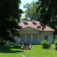 Domek Żółty (Aleksandryjski), Пулавы