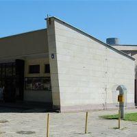 Kino Sibilla, Пулавы