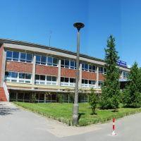 Hala sportowa MOSiR, Пулавы
