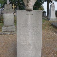 Włostowice cmentarz, Пулавы
