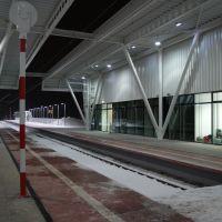 Lublin Airport @ Świdnik, Свидник