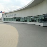 Airport Lublin, Свидник