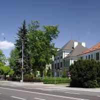 Ulica Lwowska, Томашов Любельски