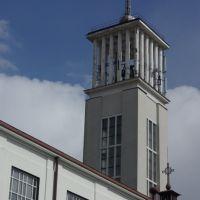 Wieża kościelna, Томашов Любельски