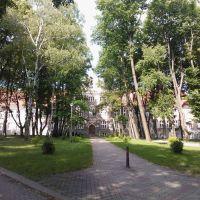 Liceum, Томашов Любельски