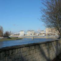 Opole view, Бржег
