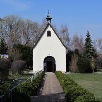Winów/Winau - Kapelle, Бржег