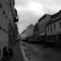 Ulica Poniatowskiego, Кедзержин-Козле