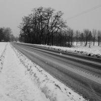 Ulica Portowa, Кедзержин-Козле